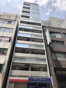 【東京】 銀座SOHOビル